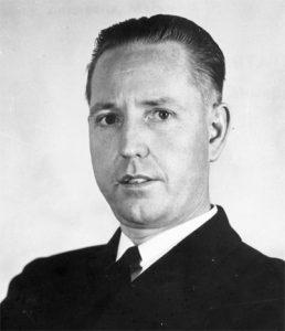 Ralph Hollis